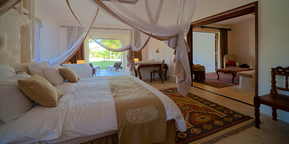 Rooms Gallery Swahili Beach Resort Diani Beach Kenya