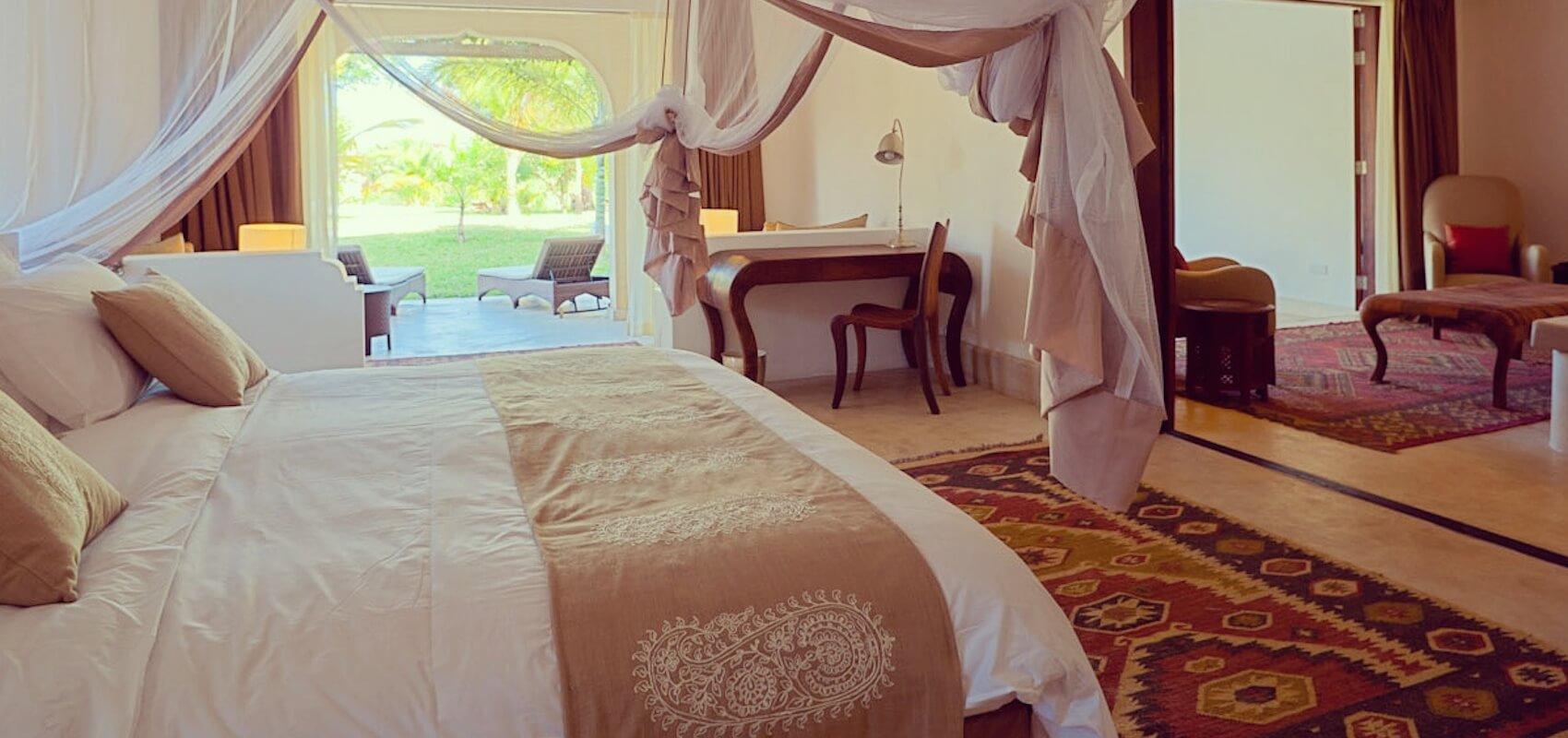 Swahili Beach Resort Diani